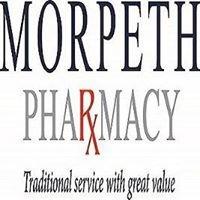 The Morpeth Pharmacy