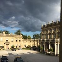 Cliveden House Hotel.