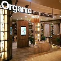 Organic Hair Professional Hair & Scalp Center Singapore