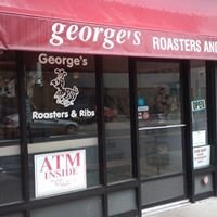 George's Roasters & Ribs