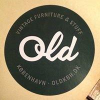 Old - Vintage Furniture & Stuff