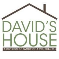 David's House - A Safe Haven for Veterans & Their Families