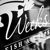 Weeks Fish & Chips