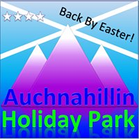 Auchnahillin Holiday Park