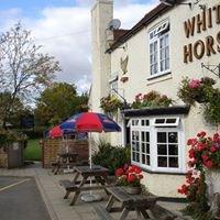 White Horse Tilbrook