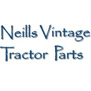 Neills Vintage Tractor Parts & Exports
