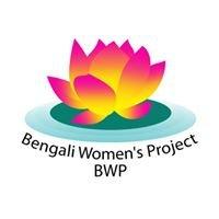 Bengali Women's Project