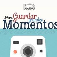 Récord Fotógrafos