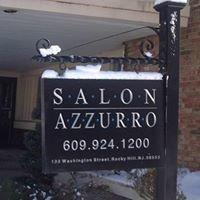 Salon Azzurro