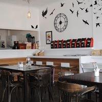 SoHo Coffee House