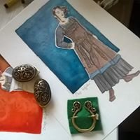 Cortana, costumes & corsets