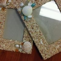 Barefoot Sand Frames