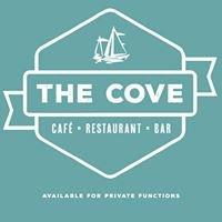 The Cove at Llanion Cove