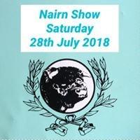 Nairn Show - Nairnshire Farming Society