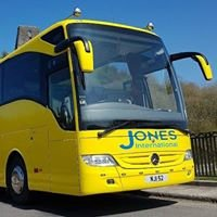 Jones The Bus
