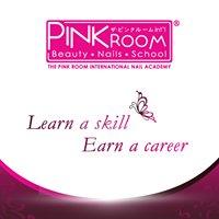 The PinkRoom Int'l Nail Academy [PRINA]