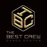 The Best Crew / TBC舞蹈休閒館