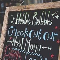 Hubble Bubble Coffee House
