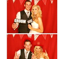 Strike A Pose Photobooth-Wales
