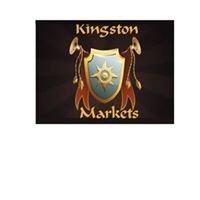 Kingston Pop up Antiques, Vintage Collectables Market