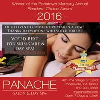 Panache Salon & Day Spa
