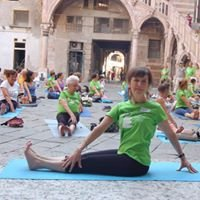 Iyengar Yoga Verona