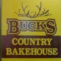 Bucks boutique Country Bakehouse