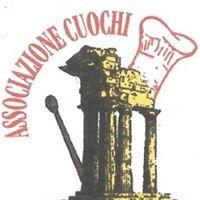 """Associazione Cuochi Agrigento """"Salvatore Schifano"""""""