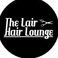 The Lair Hair Lounge