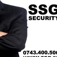 SSG Security