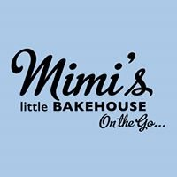 Mimi's Little Bakehouse - on the go