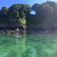 Outer Reef Surf & Sup Adventures