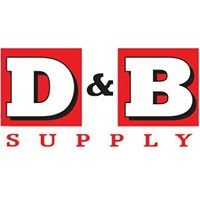 D & B Supply Corporate Office and Warehouse