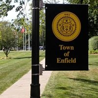 Enfield Town Manager