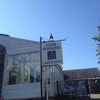 Four Seasons Cafe & Shop