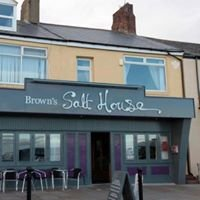 The Salthouse, Cullercoats