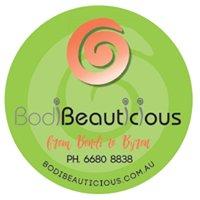 Bodi Beauticious