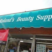 Unlimited Roland's Beauty & Barber Supply