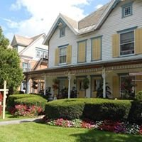 The Gables Bed and Breakfast Inn