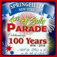 Springfield  4th of July Parade and Celebration