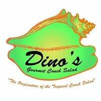 Dino's Gourmet Conch Salad