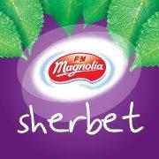 Magnolia Sherbet (SG)
