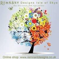 Remnant Designs Isle of Skye