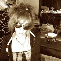Suz Pratt The Holistic Stylist