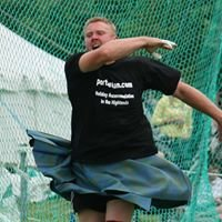 Assynt Highland Games