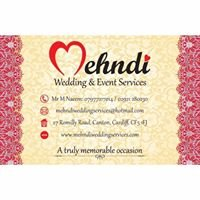 Mehndi Wedding & Event Services