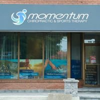 Momentum Chiropractic & Sports Therapy