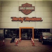 Harley-Davidson Of Penang,Autocity Juru