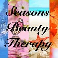 Seasons Beauty Therapy & Wedding Flowers