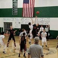 Ouray Basketball